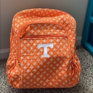Vera Bradley Tennessee Vols backpack